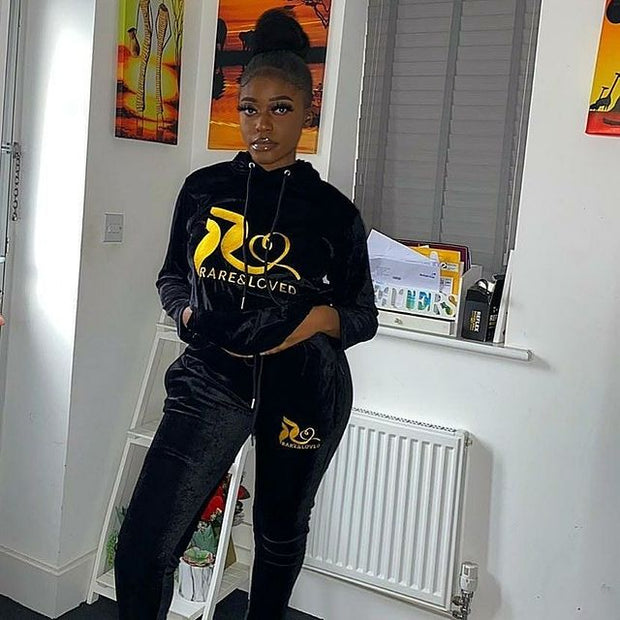 Rare and Loved Tracksuit