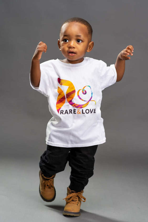 Rare and Loved Kids T-Shirt