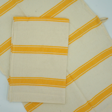 Lalibela Tea Towel - Stripe