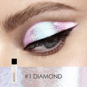 14 Colors Waterproof Glitter Liquid Eyeshadow