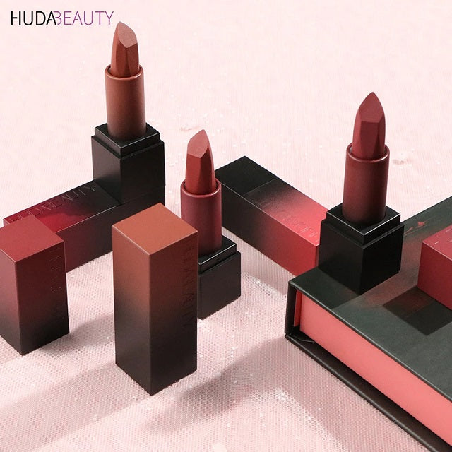 Power Bullet Matte Lipstick