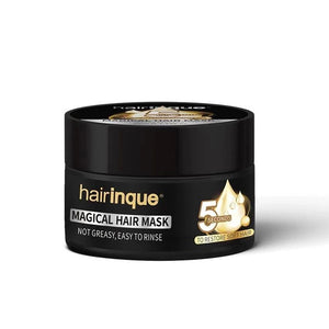 Magical Hair Mask
