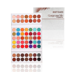 63-Colors Gorgeous Me Eye Shadow Tray