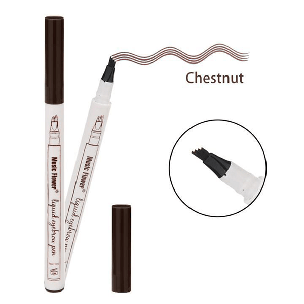 Flawless Long Lasting Precise Microblading Eyebrow Tattoo Pen