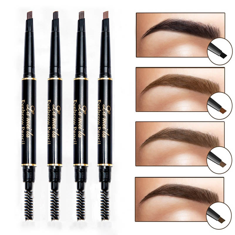 Waterproof Rotation Eyebrow Pencils