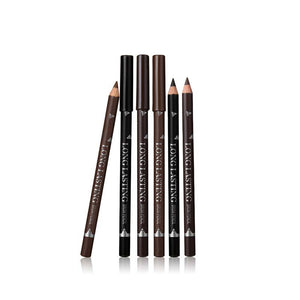 Long Lasting Waterproof Eyebrow Pencils