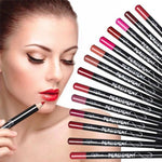 Persistent™ 12 Color/Set Moisturizing Lip Liner