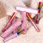 Glitter Waterproof Long Lasting Lip Gloss