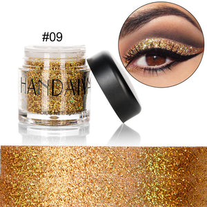 Shiny Holographic Sequin Glitter Powder