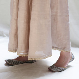 Almond Lace Sharara