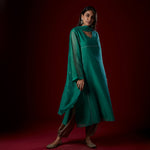 Load image into Gallery viewer, Emerald Basic Kurta