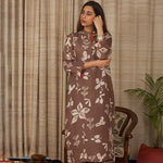 Load image into Gallery viewer, Hazel Floral Print Kurta