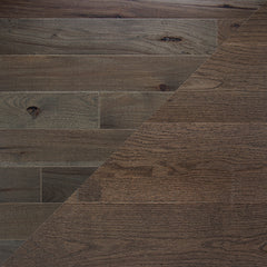 Hickory Ember / Colonial Gray