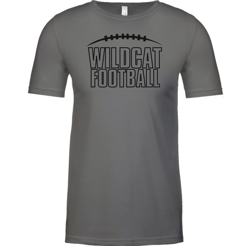 Temple Wildcats Football Tee