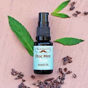 Choc Mint Slice - 15ml