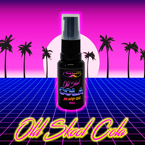 Old Skool Cola - 15ml