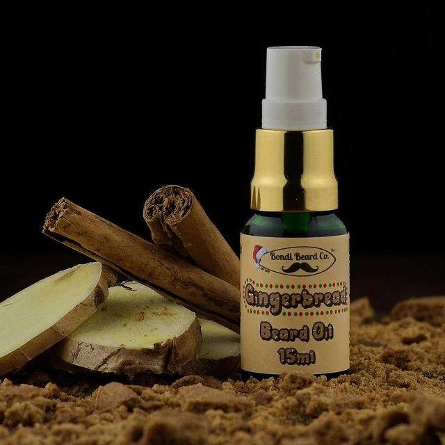 Gingerbread - 15ml (Limited Edition)