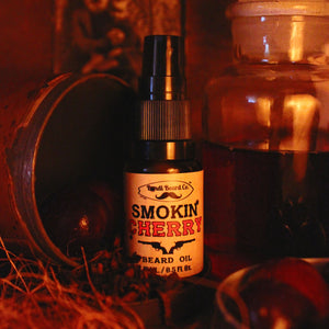 Smokin' Cherry - 15ml