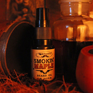Smokin' Maple - 15ml