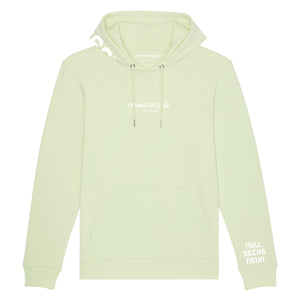 Unisex Hoody 069 light-green
