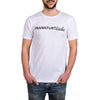 Frankfurtliebe T-Shirt Man Basic white