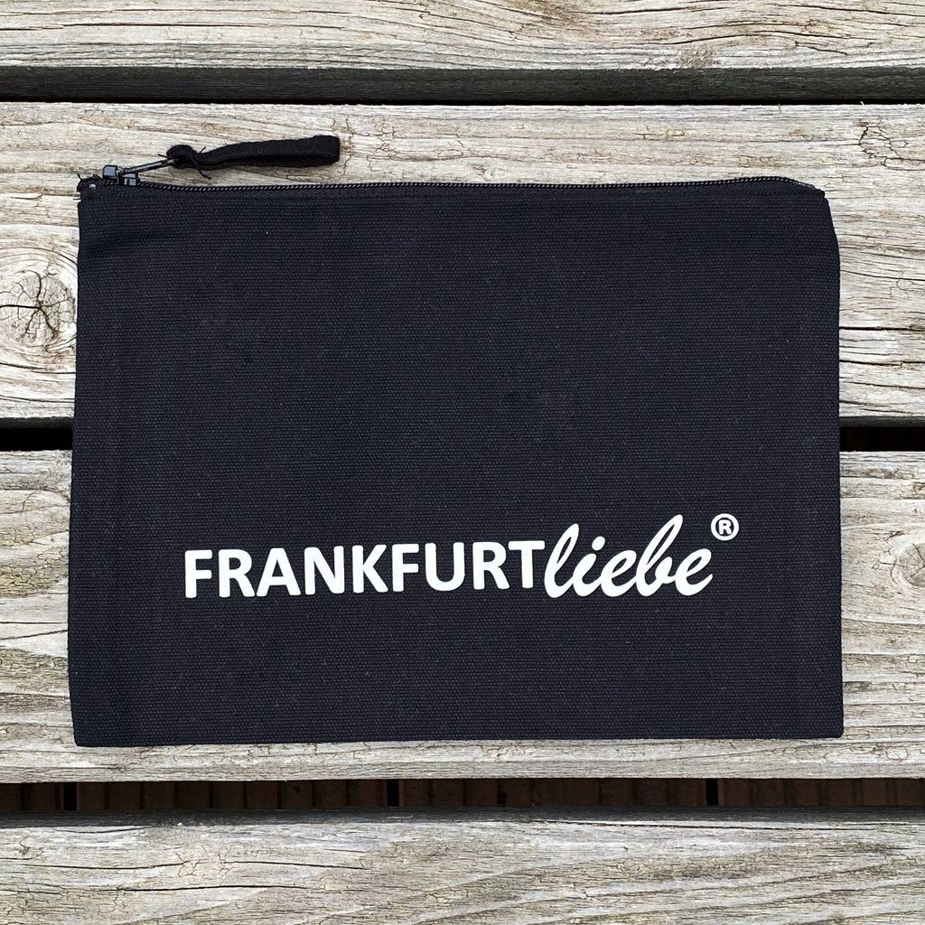 Frankfurtliebe Private Case basic black