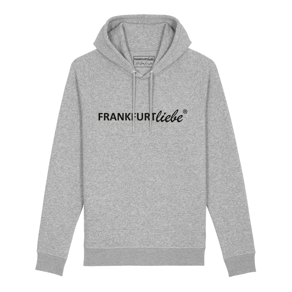 Unisex Hoody Basic grey