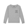 Woman Oversize Frankfurt grey