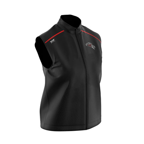 MSCA Womens Club Softshell Vest