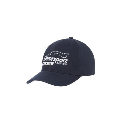 Motorsport Australia Official Baseball Cap