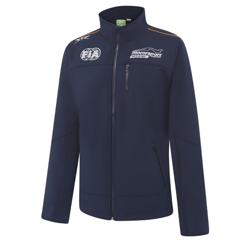 Womens Official Soft Shell Jacket