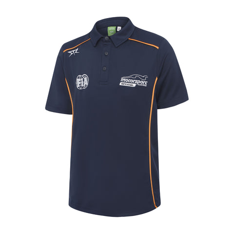 Mens Official Polo