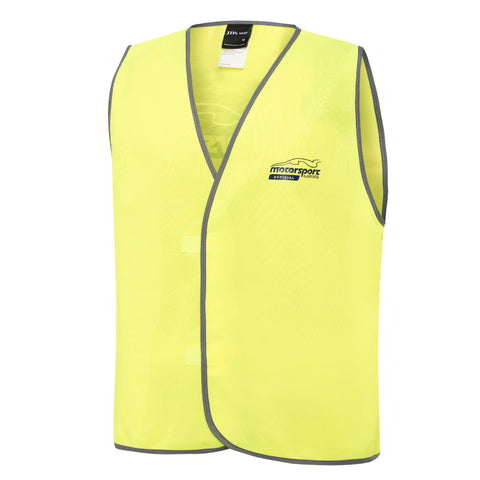 Stewards High Vis Vest