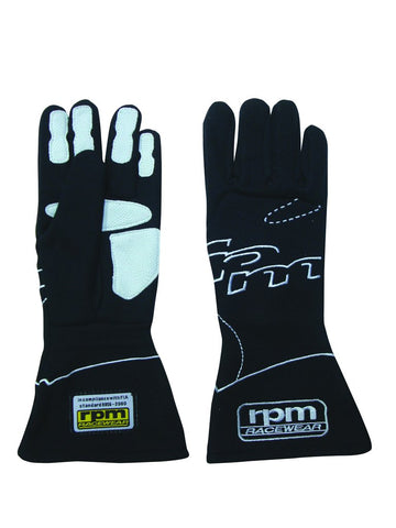 RPM Club Gloves