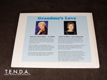 Load image into Gallery viewer, Grandma's Love