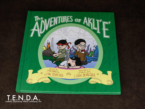 The Adventures of Akli'e