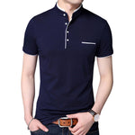 Pollogie™ Business Polo Shirt