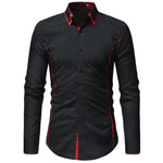 Pollogie™ Antonio Long Sleeve Shirt