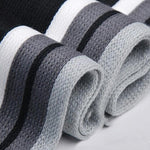 Pollogie™ Striped Soft Scarf