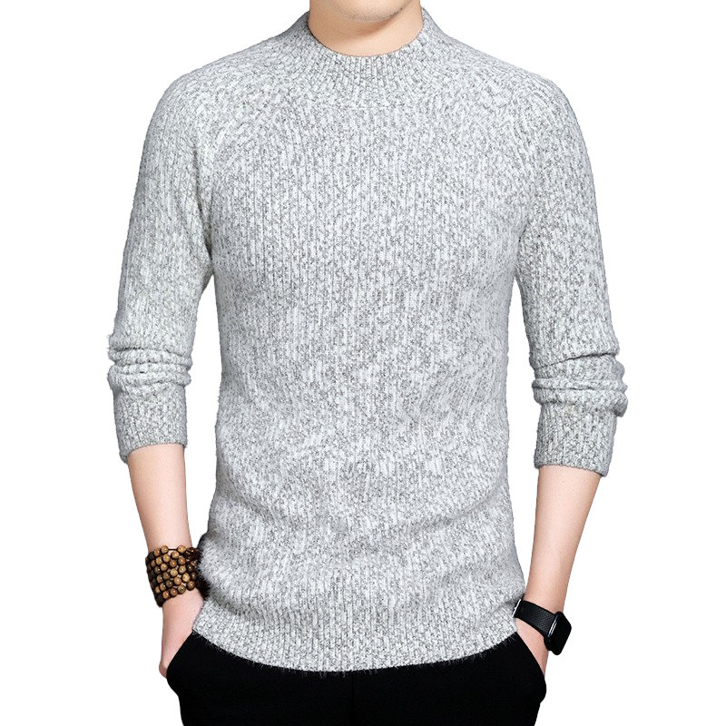 Pollogie™ Funnel Neck Sweater