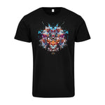 Pollogie™ Tiger Of Knowledge T-Shirt