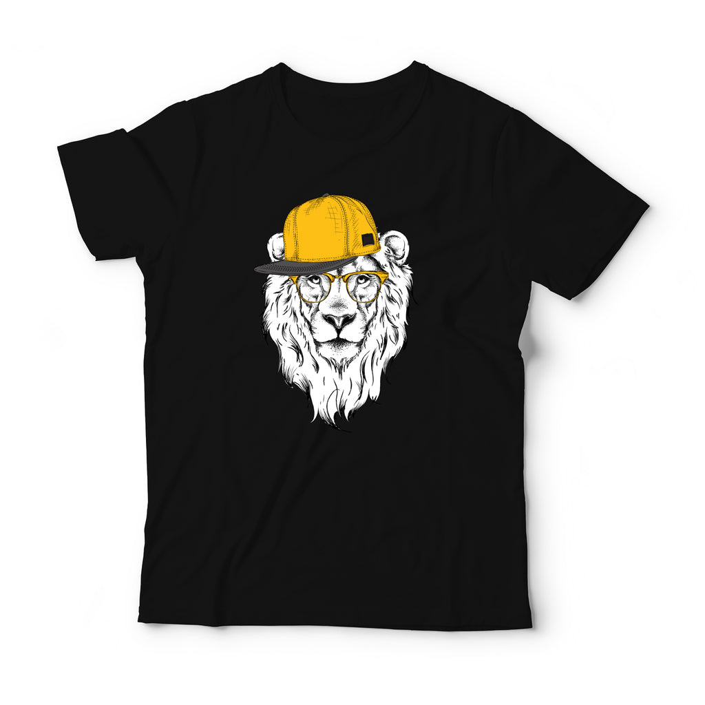 Pollogie™ Chill Out Lion T-Shirt