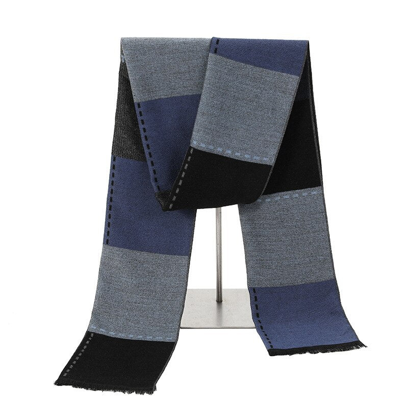 Pollogie™ Casual Long Scarf