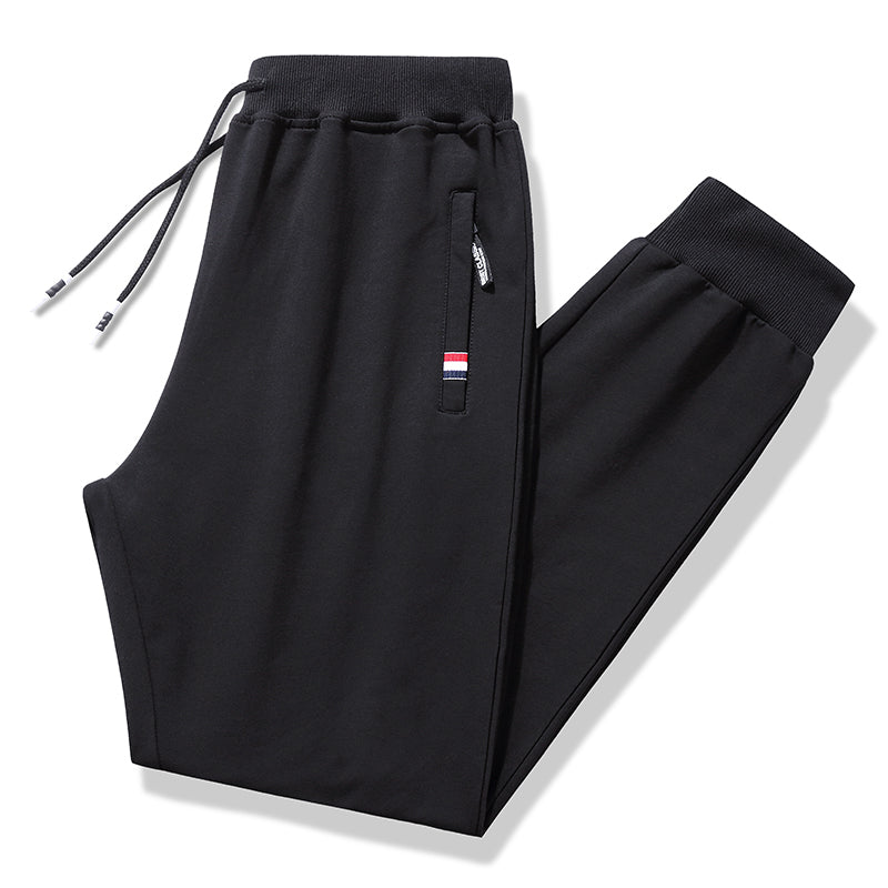 Pollogie™ Tracksuit Pants With Ankle Cuff