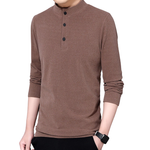 Pollogie™ Velvet Long Sleeve Sweater