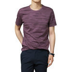 Pollogie™ Leisure Patterned T-Shirt