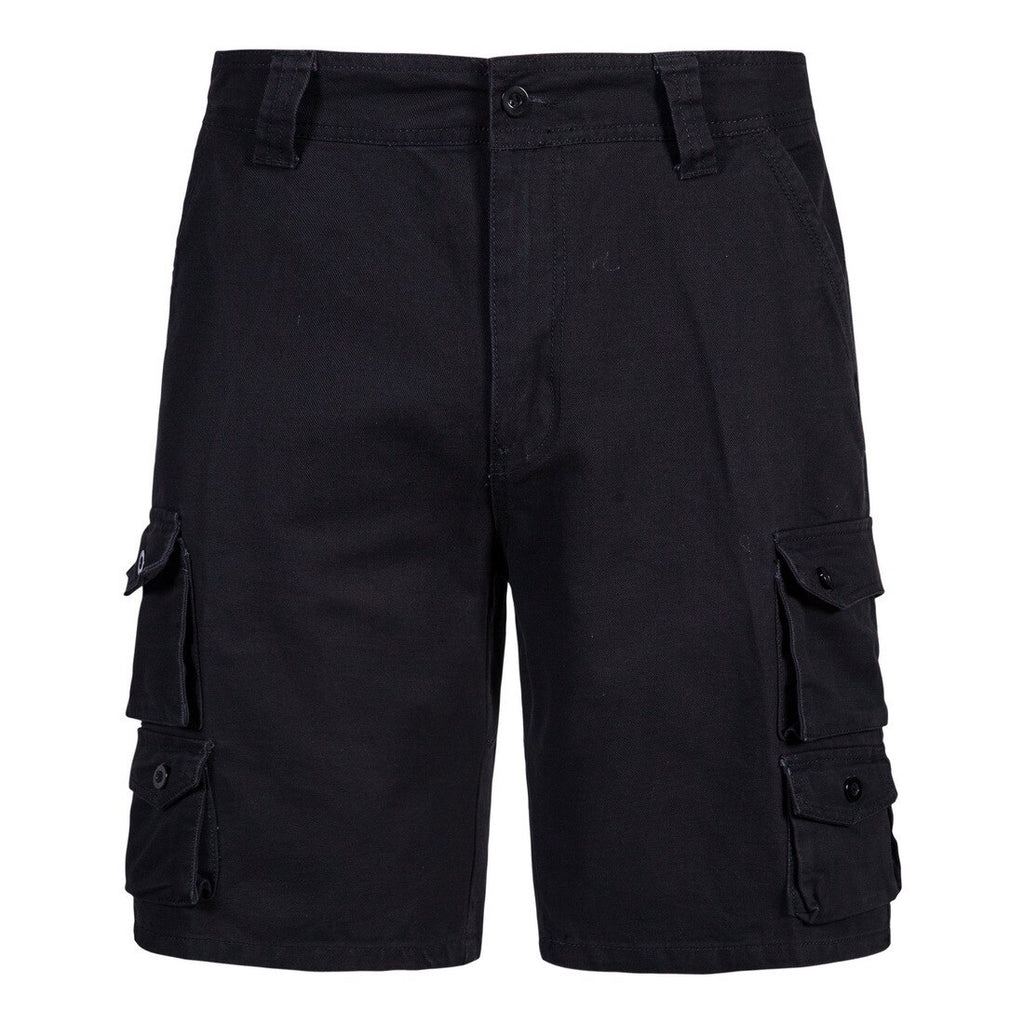 Pollogie™ Baggy Multi Pocket Cargo Shorts