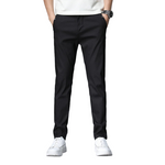 Pollogie™ Slim Fit Cotton Pants