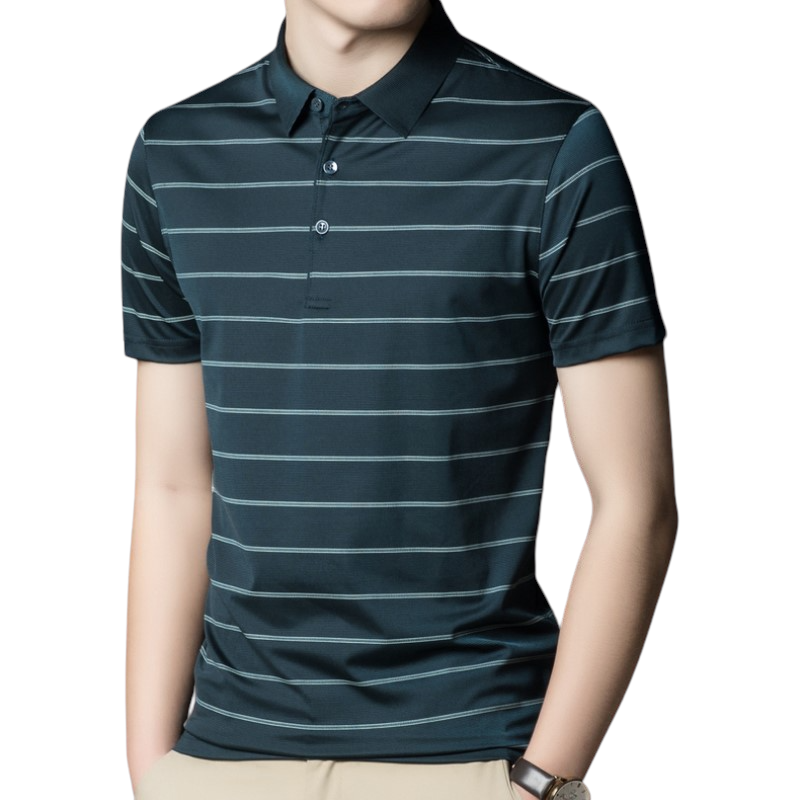 Pollogie™ Casual Business Polo Shirt
