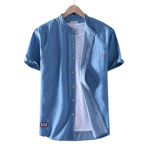 Pollogie™ Cardenas Button-Down Shirt
